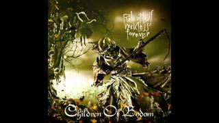 Children Of Bodom - Cry Of The Nihilist (New Song!)