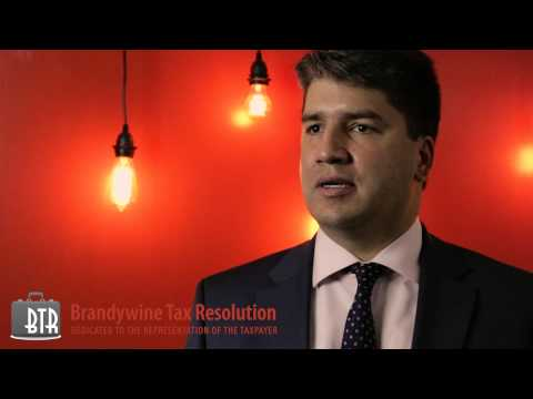 Tax Bankruptcy Video