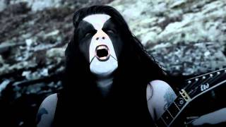 "IMMORTAL (Official)      ""ALL SHALL FALL"" Music Video HD"