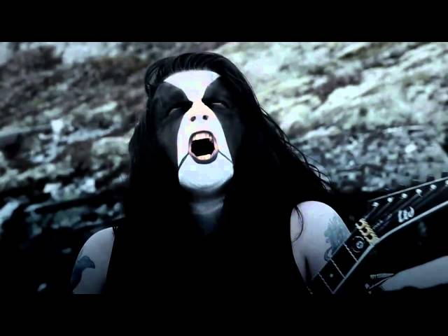 Immortal – All Shall Fall