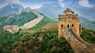 The Great Wall of China: History And Facts!