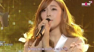 [HD][FMV][Vietsub]Promise-Girl's Generation(SNSD)소녀시대,少女時代