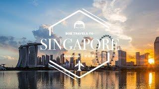 辣椒蟹 - 新加坡/越南 Chilli Crab - Singapore and Vietnam