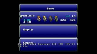 Final Fantasy VI #03