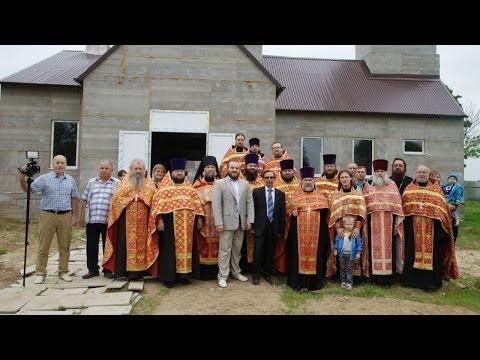 Церковь в подпорожском районе