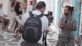 Amr Diab - Making-of El Leila عمرو دياب - كواليس الليلة