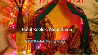 Natal Ksolok, Abito Gama