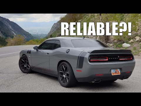Download IS THE DODGE CHALLENGER RELIABLE??? Mp4 HD Video and MP3