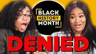 Black People Play 'Black Card Revoked' • Part 2 thumbnail