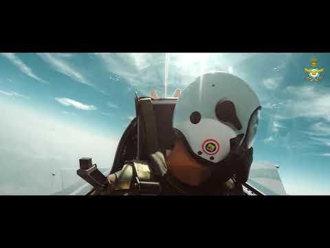 भारतीय वायु सेना : विजयी -विकराल -विनाश�..