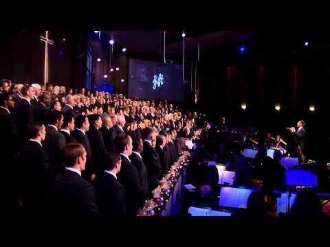 prestonwood baptist church christmas eve services 2012