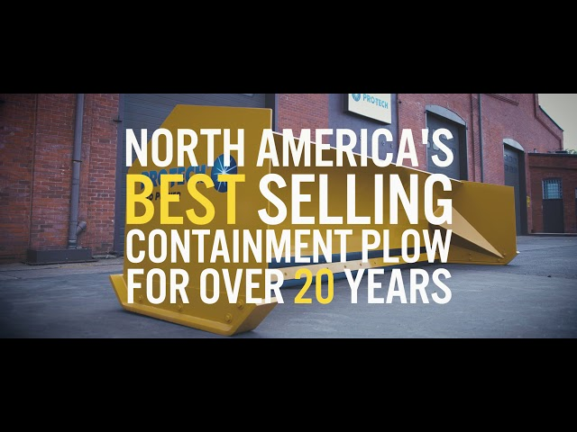Rubber Edge Sno Pusher - North America's #1 Snow Pusher