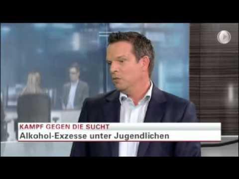 Der Mittelpunkt der Behandlung des Alkoholismus sibir