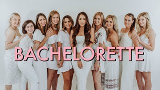 MY BACHELORETTE PARTY | HOW I PLANNED GIFTS, DECOR, IDEAS!