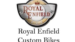 Royal Enfield Custom Bullet (Bikes / Motorcycles) in India