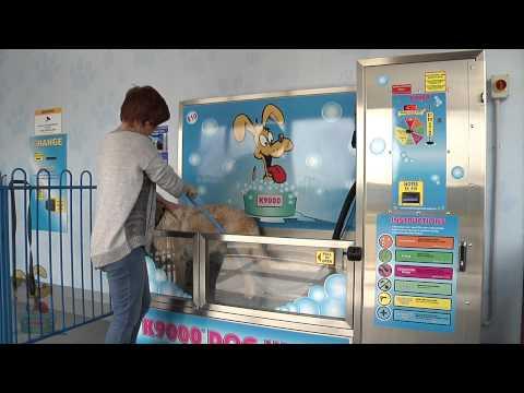 Coin Operated Dog Wash   Do It Your Self Dog Wash - Tru Blu