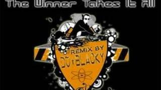Dj*Blacky - Abba 'The Winner Takes It All' REMIX