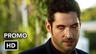 Lucifer | Season 3 - 'Same Devil, New Time' Promo