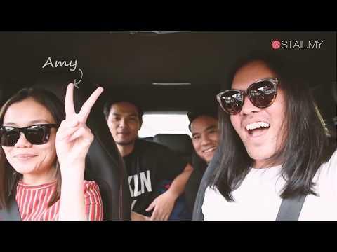 STAIL.MY Ipoh Road Trip Vlog