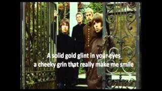 Beady Eye - Wind Up Dream (Lyrics)