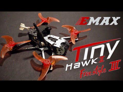 Emax Tinyhawk 2 Freestyle #3