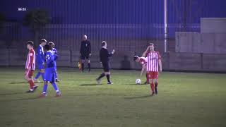 CTY v Wealdstone - 28 March 2019