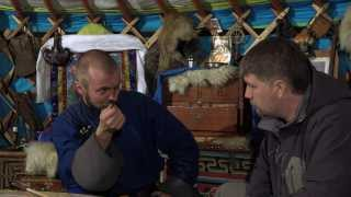 Монгольский лук (2 серия)