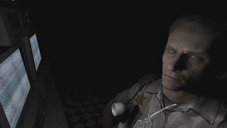 24 ЧАСА С ФОКСИ БЕЗ ФОНАРИКА - Overnight 2 #2