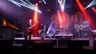 Bonfest 18 - BON: The AC/DC Show - Overdose