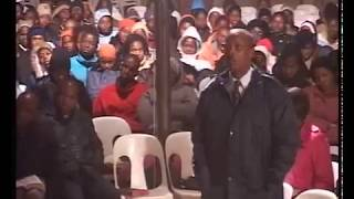 NJ Sithole No Excuse Live @ KAGISO [Part3]