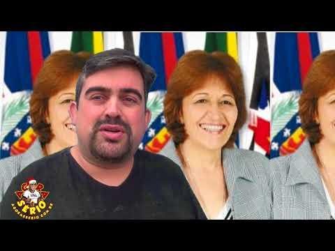 Vereador Williams Soares do PDT aprova Dona Cida Maschio na Secretaria de Meio Ambiente