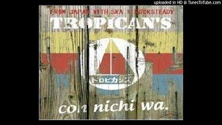Tropican's - A Lover's Concerto