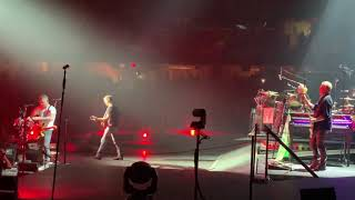 "Eric Church ""Desperate Man"" Live Double Down Tour Cleveland Ohio 42019"