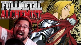 Fullmetal Alchemist [ENGLISH Cover] - Rewrite (FULL OP) - Caleb Hyles
