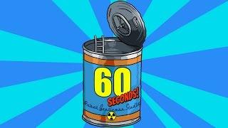 60 Seconds - A Very Different Vault