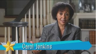 SheHeroes Ep. 12: Carol Jenkins