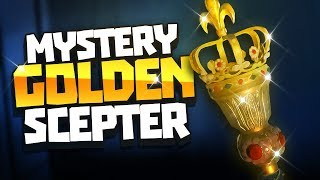 GOLDEN SCEPTER IS THE KEY TO EVERYTHING!  - 18 floors Gameplay - VR HTC Vive Pro Gameplay