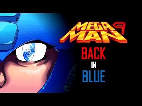 OverClocked ReMix's Mega Man 9 Album Goes From Metal To Baroque And Back