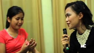 Movie Corner Talkshow - Cindy Film Changtute Kawmna