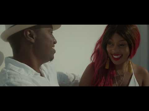 Amber Ray and Syd re-ignite their love in Santorini Bae video