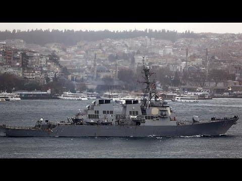 Διπλωματικό επεισόδιο Ιράν – ΗΠΑ στον Περσικό Κόλπο