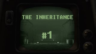 The Inheritance Playthrough