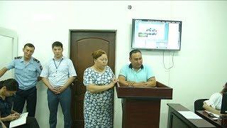 В Алматы продолжается суд по делу об убийстве студента (22.06.17)