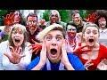 Last To Survive Zombie Apocalypse Wins $100,000 - Challenge