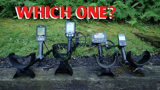 Which Metal Detector is The Best? I Finally Made My Decision!