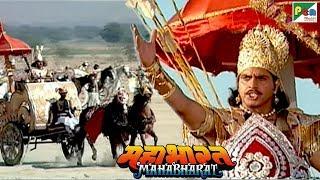 क्यों युयुत्सु ने पांडवों की ओर से युद्ध किया? | महाभारत (Mahabharat) | B. R. Chopra | Pen Bhakti - Download this Video in MP3, M4A, WEBM, MP4, 3GP