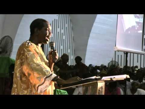 Redeeming the Time - Bro. Gbile Akanni - [03]