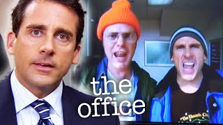 Michael's Orientation Video - The Office US