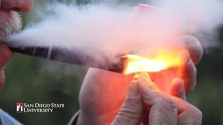 Extinguishing Thirdhand Smoke