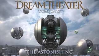 Dream Theater - Three Days (Audio)